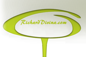 Richard Divina Logo
