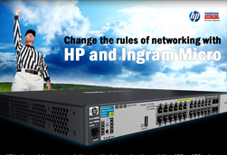 HP Change the rules E-blast