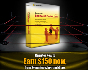 Symantec Endpoint Protection E-blast