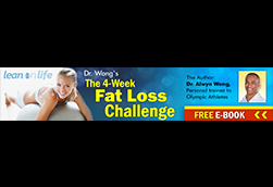 Fat Loss Challenge Banner